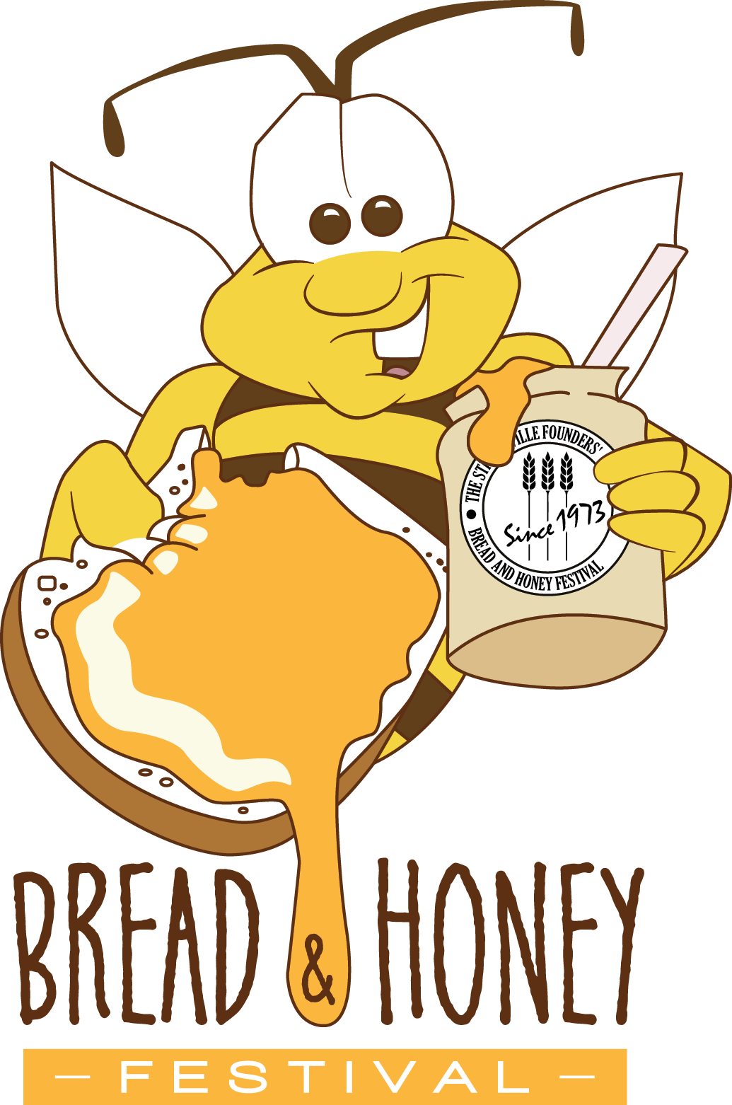 Bread & Honey Festival