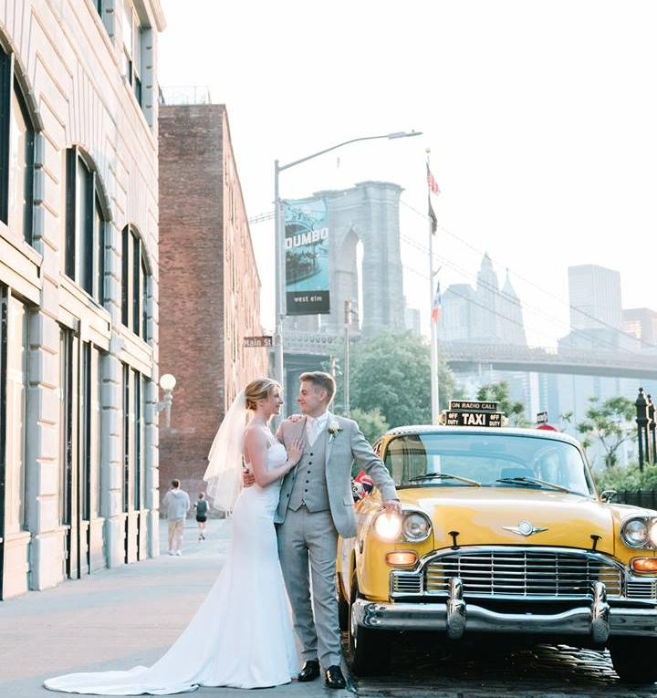 Photographers - Photographs are a big part of any wedding day. Whether you want informal, relaxed snaps or formal photos, it is important to capture the moments to remember.I have hand picked some of the best photographers that NYC has to offer. Known for their creativity, dedication and sense of humor (its important to have a giggle with your photographer too!) the photographers I work with will be sure to capture and document your perfect day so that it can be remembered for years to come.