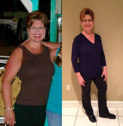 Fran - For years after my children were born I struggled with my weight. Up and down 30-40 lbs, several times, several diets and always gained it back. At 53, after my HS reunion and news of a grandchild on the way, I finally realized I needed to get serious if I wanted to enjoy and live a long healthy life. I was tired of feeling tired, out of breath and embarrassed about my weight.My daughter Cassandra who had been already working out with Matt had encouraged me to meet with him to get started.I did and I knew I was in the right place with the right person immediately.Matt was so kind, understanding, and full of good information about working out and nutrition. He is always gentle in his approach, encouraging and supportive.He understood where I was starting from and what I needed and pushed me when he knew I was ready for the next level.I have been with Matt for over a year and have lost 40 lbs and have never felt better! I can honestly say I am enjoying life to the fullest.There's no greater feeling. I am in control now.If you are thinking of joining, don't procrastinate, just try it, but be patient and give it time .You will be so proud of yourself and love the results!