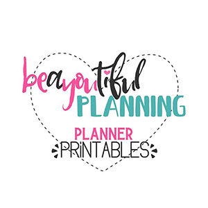 BEAYOUTIFUL PLANNING    45% OFF $15+