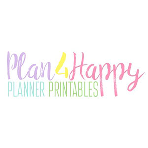 PLAN 4 HAPPY    50% OFF $10+