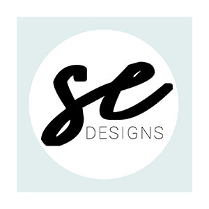 SABINE ELISE DESIGNS    15% OFF NO MINIMUM