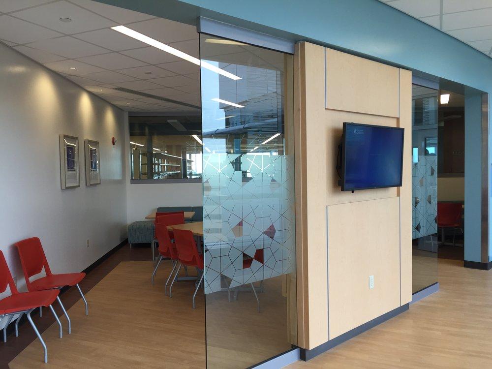 Stylmark WallMaker_Childrenu0027s Hospital Research Center.JPG