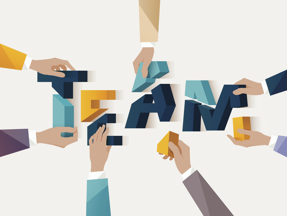 Team- Inc