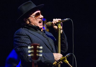 Van Morrison's mystic, Published in The Times Literary Supplement (online), November 20, 2014