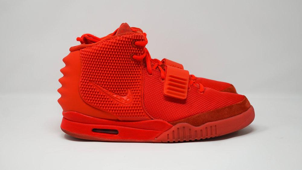 e9cd55d0 Nike Air Yeezy 2