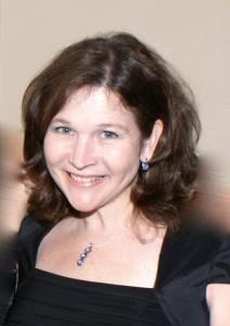 Cathey Graham Nickell, Author
