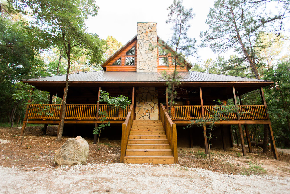 Oklahoma Luxury Cabin Rentals Beavers Bend Vacation Getaway Hochatown Mount  Fork River Stephens Gap Lake Ouachita