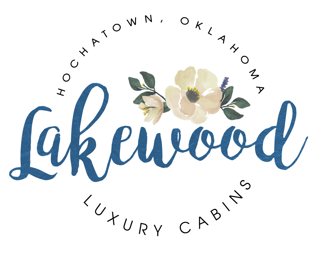 Lakewood Luxury Cabins | Oklahoma's Finest Short Term Accommodations