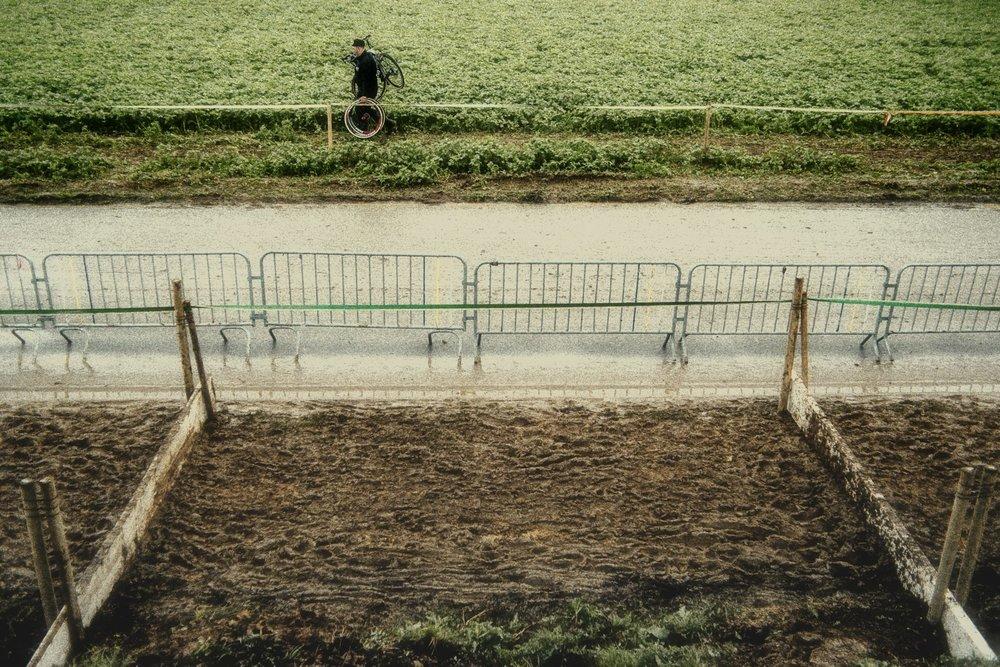 Belgian cycling culture