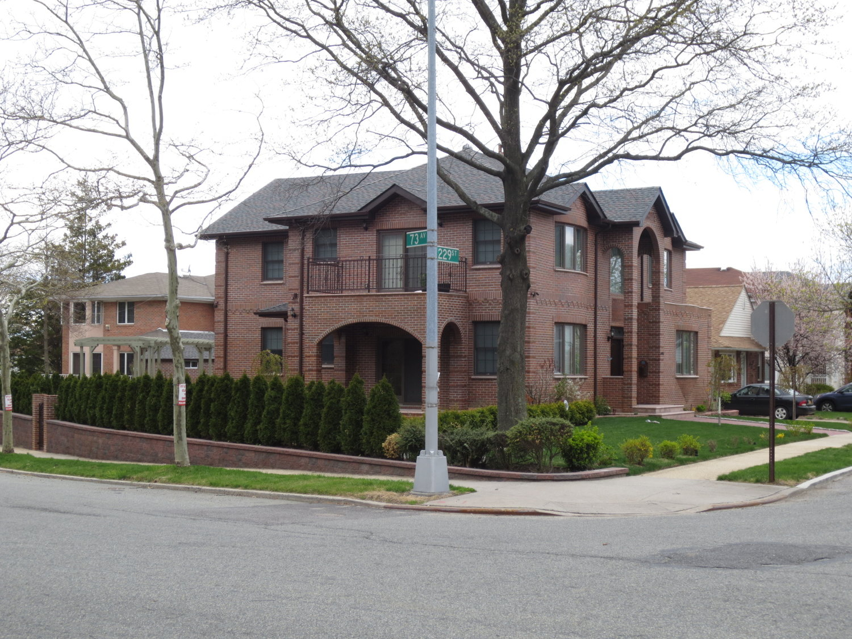 2 FAMILY HOUSE