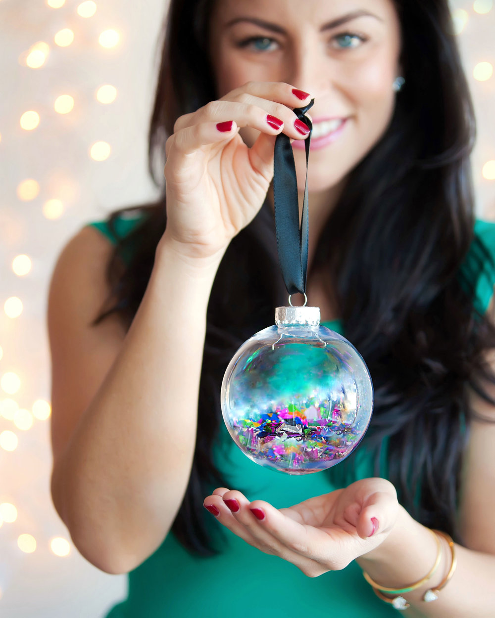 Find these fab ornaments on our Christmas Shop section.  Customized and ship!