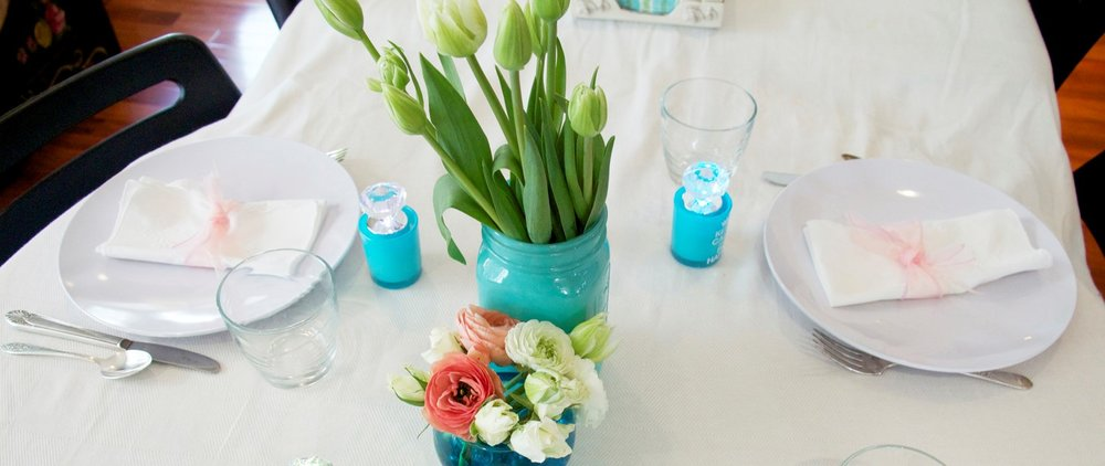 Event Styling -