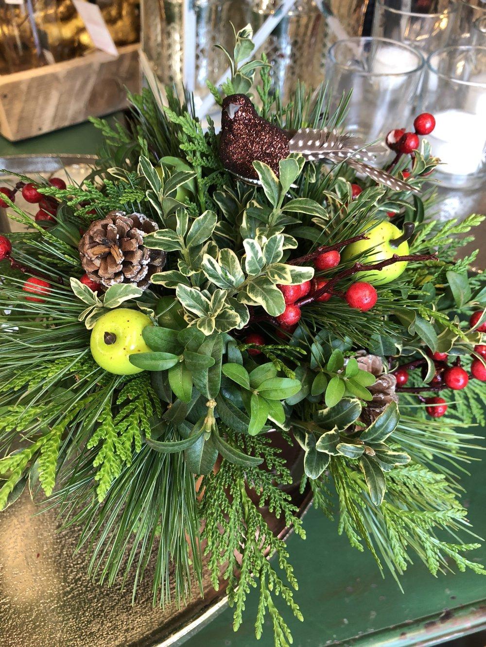 Seasonal Make & Take's -