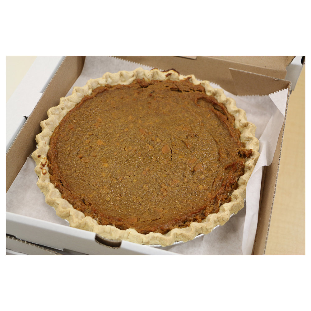 Pumpkin Pie Picture -