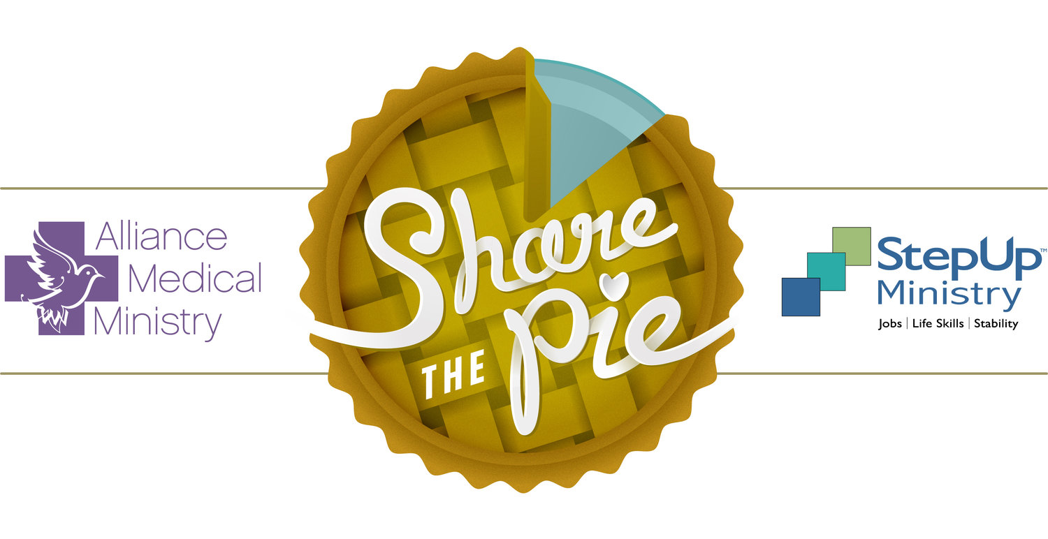 Share the Pie