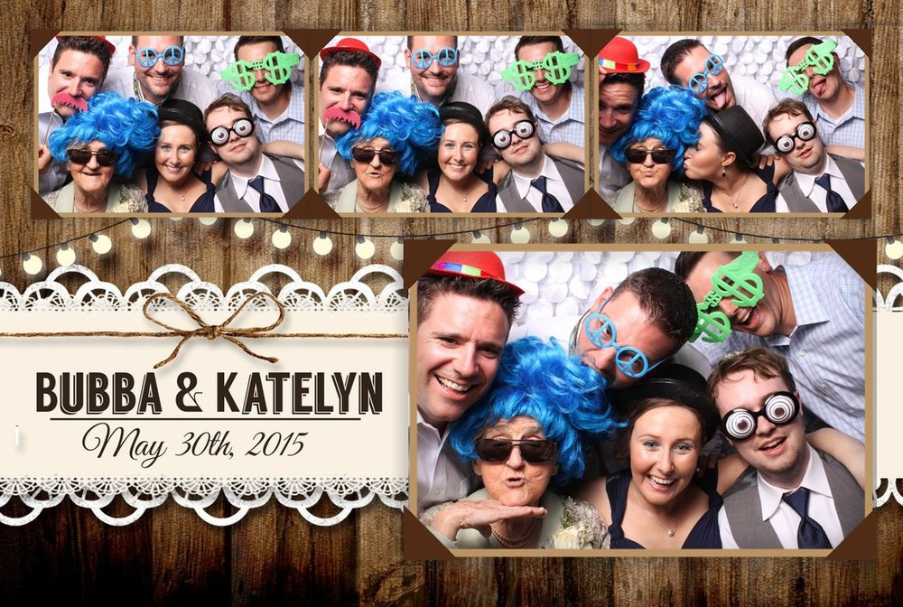 Custom & Instant Print Photo Strips - Start with our Library filled with 1,000's of photo strip designs & customize the text for your special event.