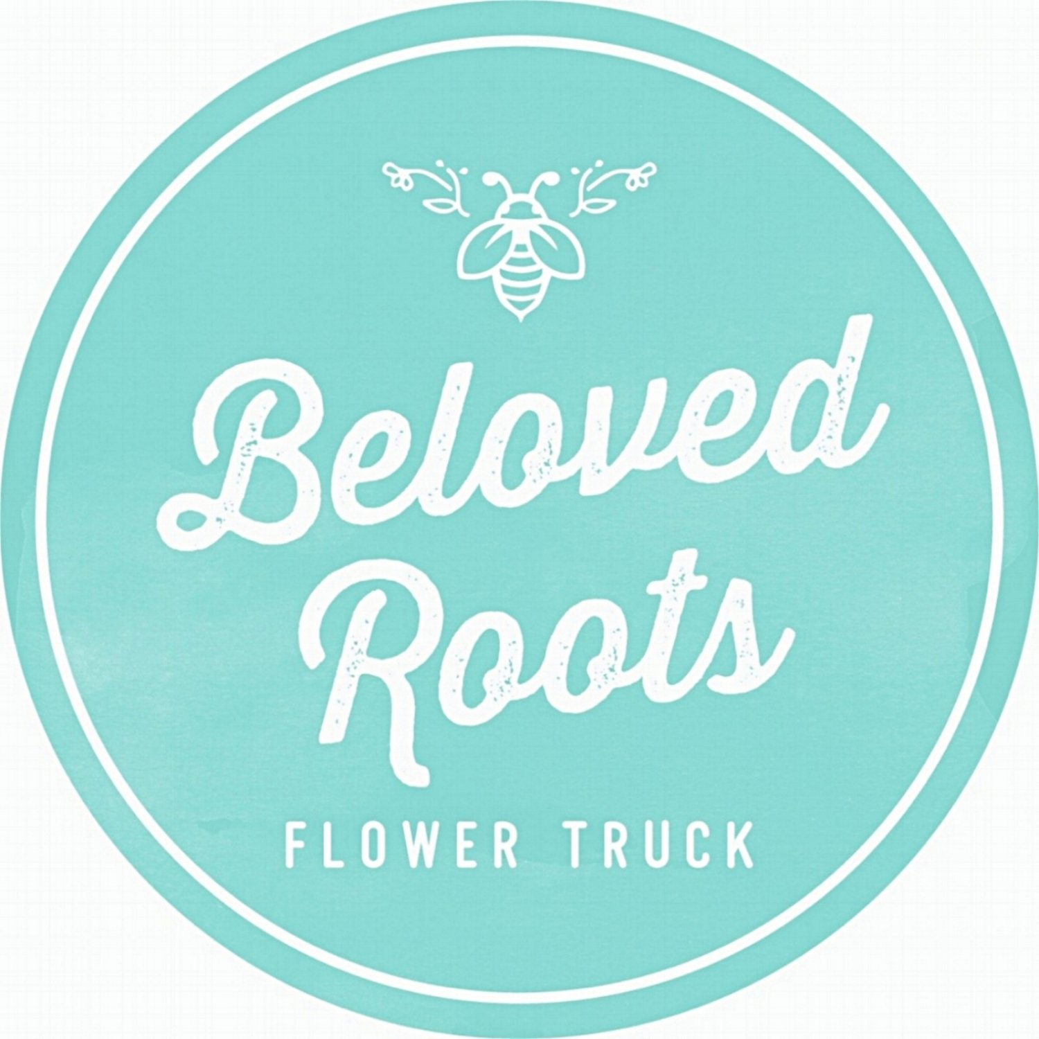 Beloved Roots Flower Truck