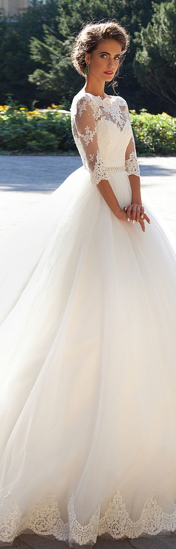 9a157b87d13 20 Gorgeous Wedding Dresses for Every Style — IndyBride2B