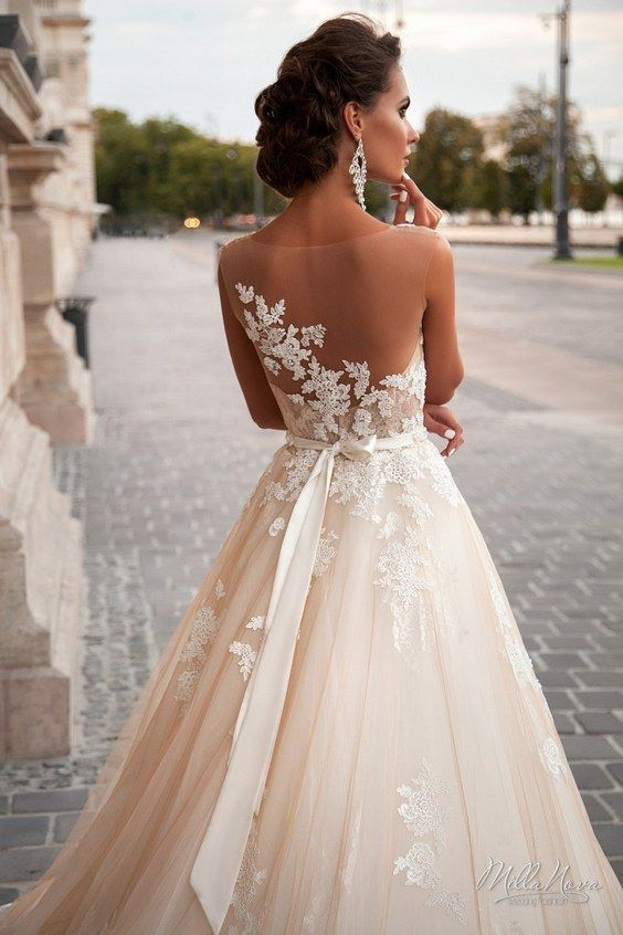20 Gorgeous Wedding Dresses for Every Style — IndyBride2B