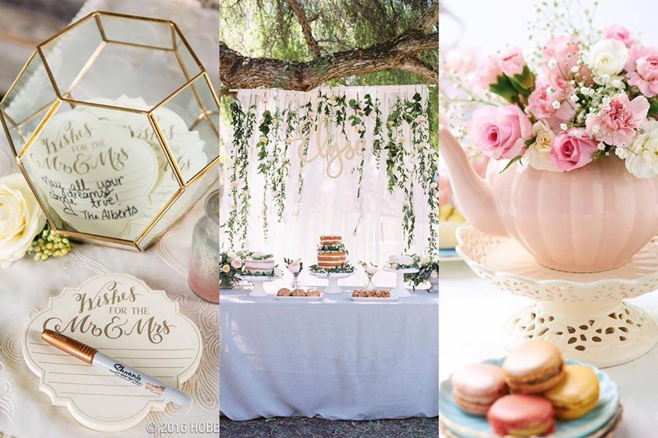 here are my tips for throwing the perfect bridal shower including the key items you need to check off your list to pull the whole event together