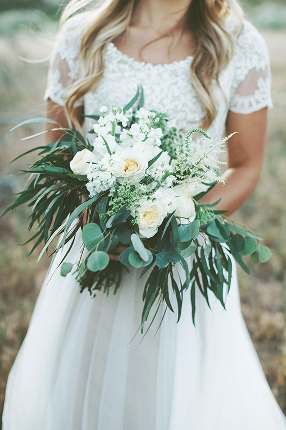 Photo via  Utah Valley Bride