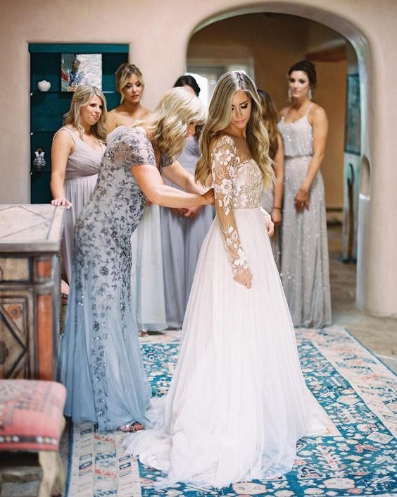 Photo via  My Wedding Guide