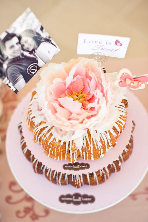 Photo by  Pictilio  featuring Nothing Bundt Cakes