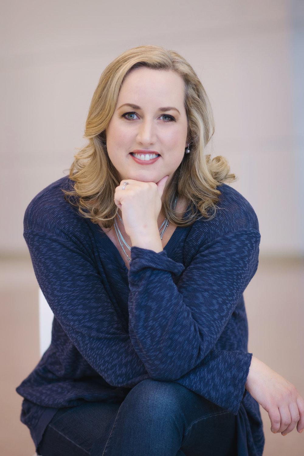 Adrianne Finlay