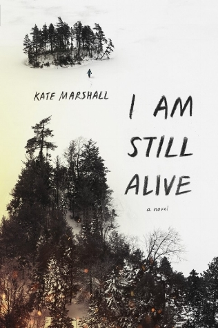 Jess is stranded in the woods. She has few supplies and only her dog for company. Her survival skills are limited, and she has disabilities that make physical labor a challenge. And winter is on its way. How did she get here?  Alternating between the past and the present, this tightly-paced novel tells the story of a girl who survived a car crash that killed her mother, then was pulled from foster care and sent to live with her estranged survivalist father in the remote Canadian wilderness. Jess was just beginning to get to know her dad when a secret from his past paid them a visit, leaving their cabin burned to the ground and Jess's father dead.   Now, Jess must fight with everything she has to forage and hunt for food, build shelter, and keep herself warm. But she will survive. She has to survive. Because she wants revenge.