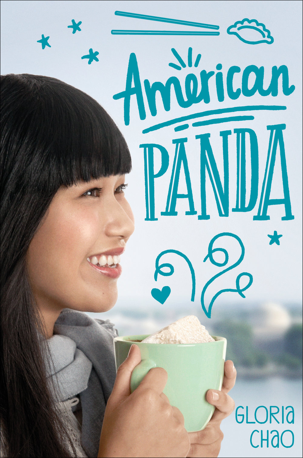 Happy book birthday to AMERICAN PANDA by Gloria Chao! - An incisive, laugh-out-loud contemporary debut about a Taiwanese-American teen whose parents want her to be a doctor and marry a Taiwanese Ivy Leaguer despite her squeamishness with germs and crush on a Japanese classmate.At seventeen, Mei should be in high school, but skipping fourth grade was part of her parents' master plan. Now a freshman at MIT, she is on track to fulfill the rest of this predetermined future: become a doctor, marry a preapproved Taiwanese Ivy Leaguer, produce a litter of babies.With everything her parents have sacrificed to make her cushy life a reality, Mei can't bring herself to tell them the truth--that she (1) hates germs, (2) falls asleep in biology lectures, and (3) has a crush on her classmate Darren Takahashi, who is decidedly not Taiwanese.But when Mei reconnects with her brother, Xing, who is estranged from the family for dating the wrong woman, Mei starts to wonder if all the secrets are truly worth it. Can she find a way to be herself, whoever that is, before her web of lies unravels?From debut author Gloria Chao comes a hilarious, heartfelt tale of how unlike the panda, life isn't always so black and white.