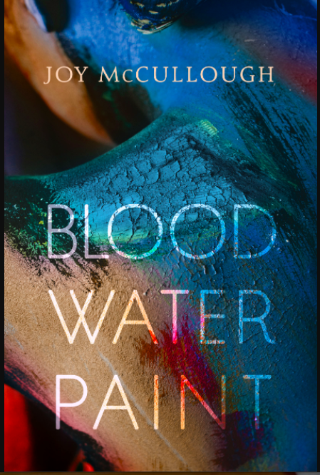 Happy book birthday to BLOOD WATER PAINT by Joy McCullough! - A debut novel based on the true story of the iconic painter, Artemisia Gentileschi.Her mother died when she was twelve, and suddenly Artemisia Gentileschi had a stark choice: a life as a nun in a convent or a life grinding pigment for her father's paint.She chose paint.By the time she was seventeen, Artemisia did more than grind pigment. She was one of Rome's most talented painters, even if no one knew her name. But Rome in 1610 was a city where men took what they wanted from women, and in the aftermath of rape Artemisia faced another terrible choice: a life of silence or a life of truth, no matter the cost.He will not consumemy every thought.I am a painter.I will paint.I will show youwhat a woman can do.