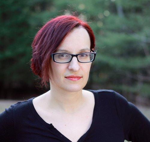 Dana Mele - BOOK TITLE: People Like UsPUBLISHER: Putnam / Penguin Random HouseRELEASE DATE: February 27, 2018