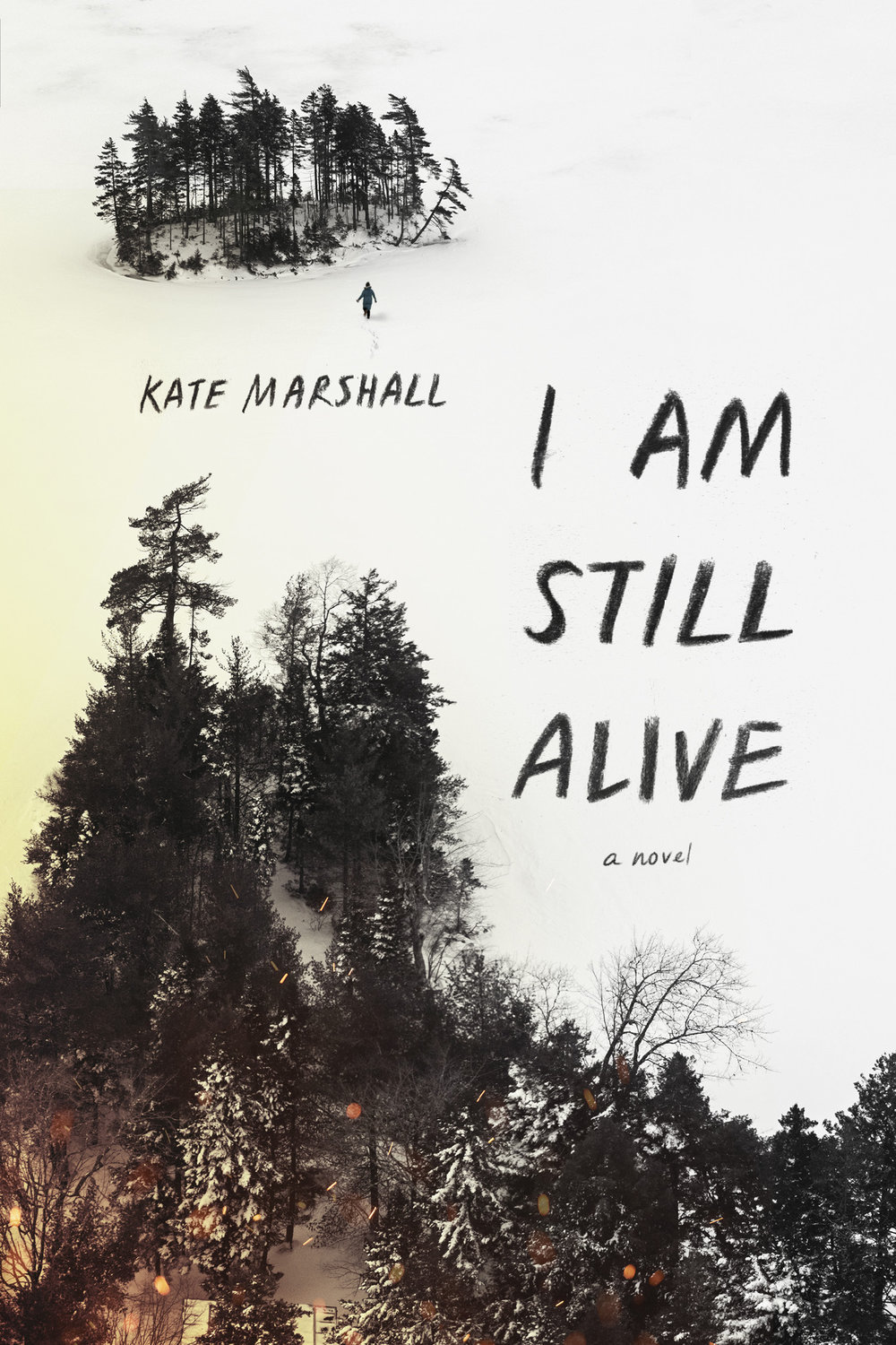 Happy book birthday to I AM STILL ALIVE by Kate Alice Marshall! - Cheryl Strayed's Wild meets The Revenant in this heart-pounding story of survival and revenge in the unforgiving wilderness.AfterJess is alone. Her cabin has burned to the ground. She knows if she doesn't act fast, the cold will kill her before she has time to worry about food. But she is still alive—for now. BeforeJess hadn't seen her survivalist, off-the-grid dad in over a decade. But after a car crash killed her mother and left her injured, she was forced to move to his cabin in the remote Canadian wilderness. Just as Jess was beginning to get to know him, a secret from his past paid them a visit, leaving her father dead and Jess stranded.  AfterWith only her father's dog for company, Jess must forage and hunt for food, build shelter, and keep herself warm. Some days it feels like the wild is out to destroy her, but she's stronger than she ever imagined. Jess will survive. She has to. She knows who killed her father…and she wants revenge.