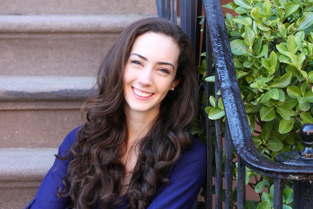 Kamilla Benko - BOOK TITLE: The Unicorn QuestPUBLISHER: BloomsburyRELEASE DATE: February 6, 2018