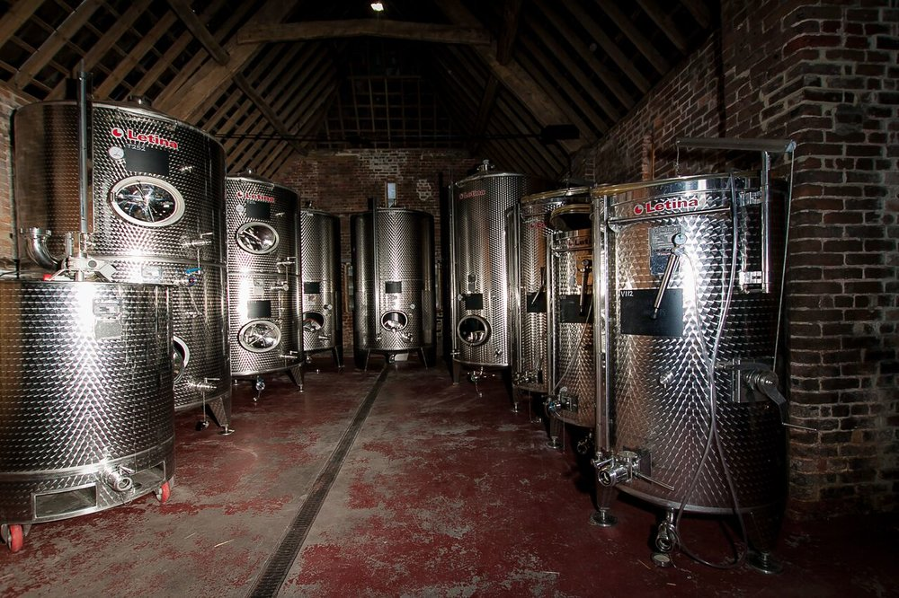 The Winery -