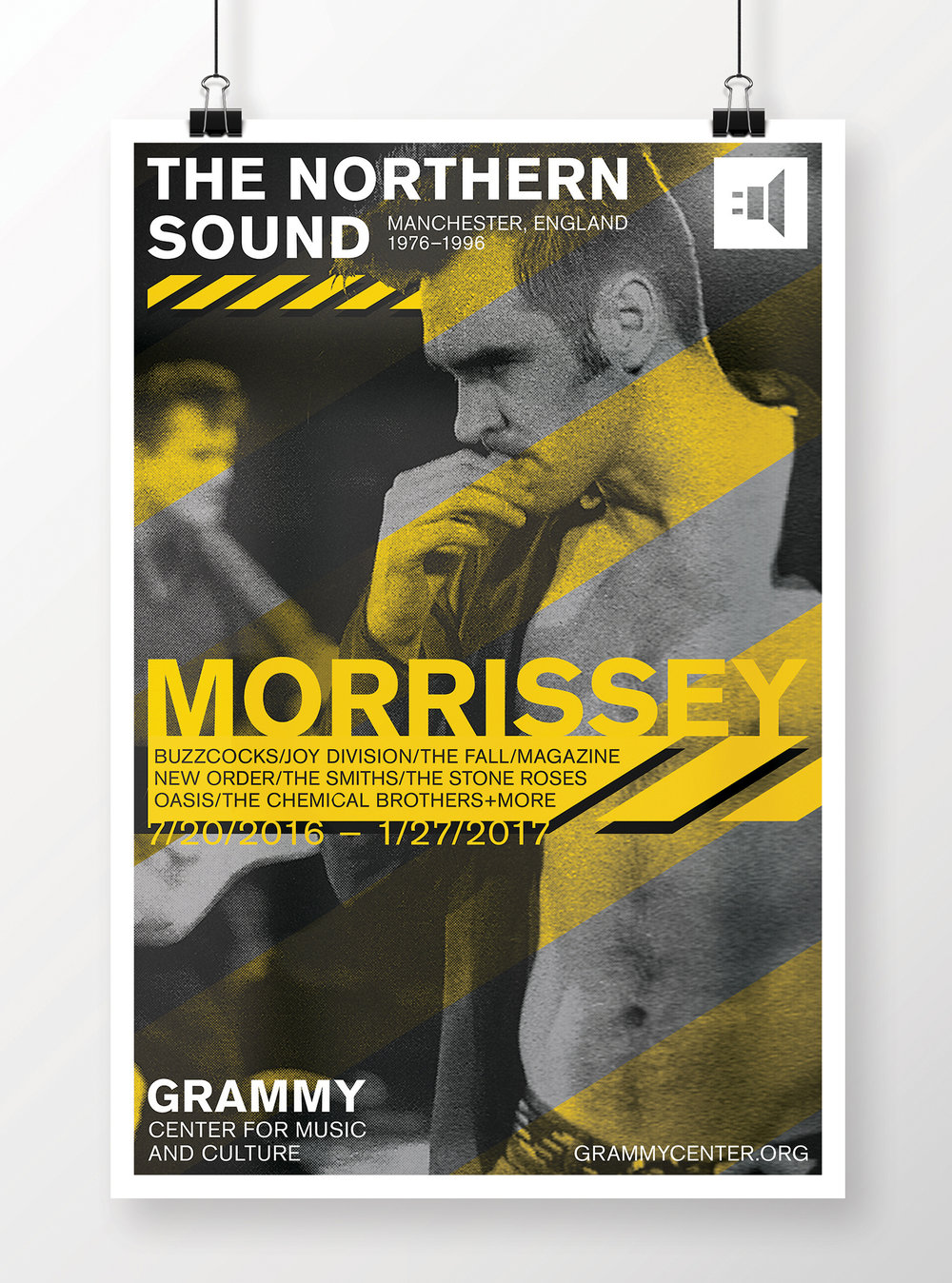 The former Smiths frontman's solo career took off instantly and he gained even more adoring fans. Morrissey has since become notable for his devoted latinx fanbase, specifically in Los Angeles.