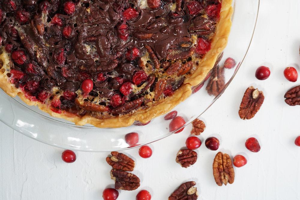 Pecan, Cranberry, and SoChatti Pie C.jpg