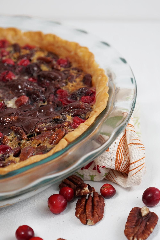 Pecan, Cranberry, and SoChatti Pie B.jpg