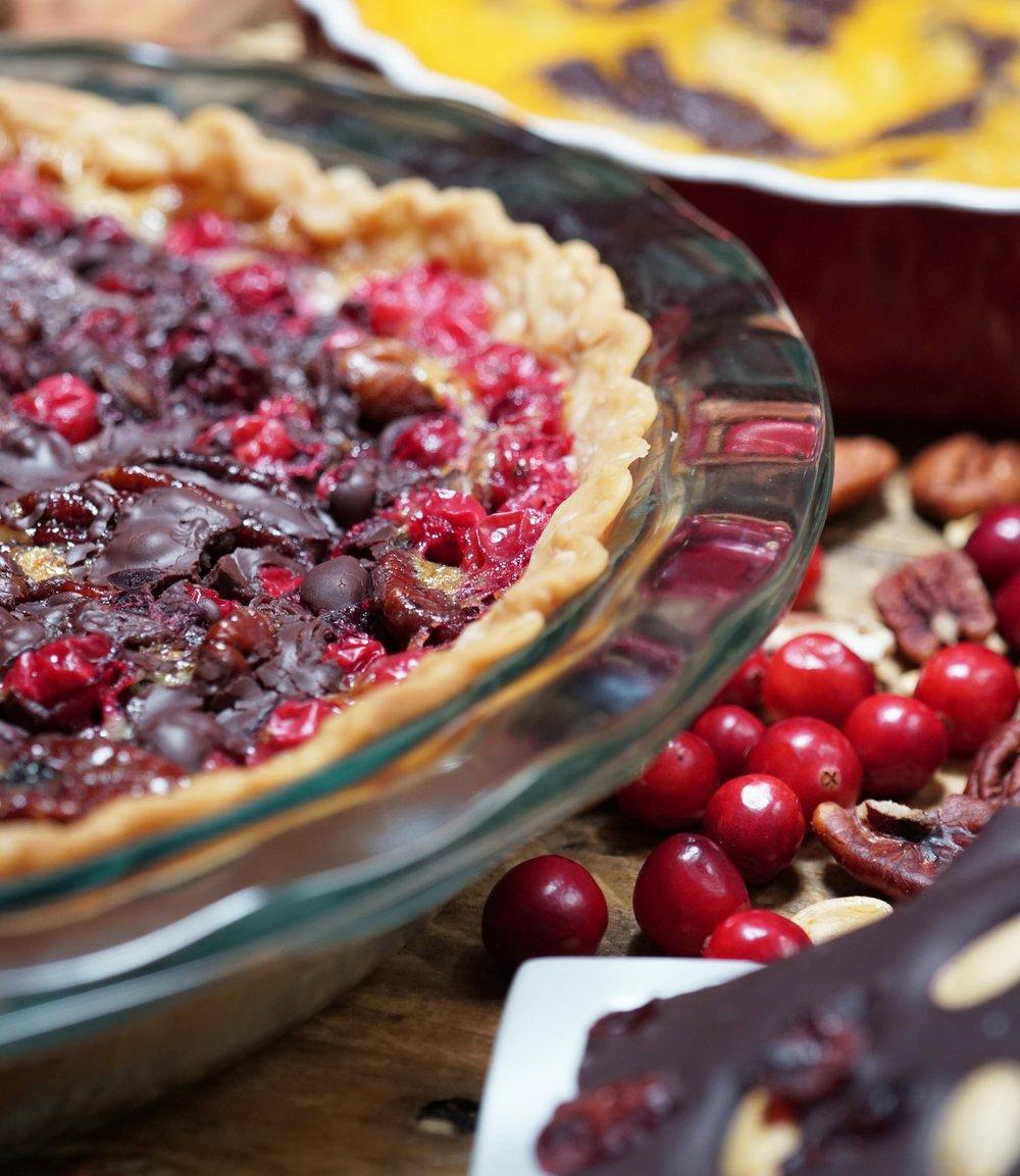 Pecan, Cranberry, and SoChatti Pie D.jpg