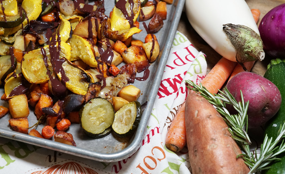 Roasted Vegetables with Chocolate Rosemary Sauce A.jpg