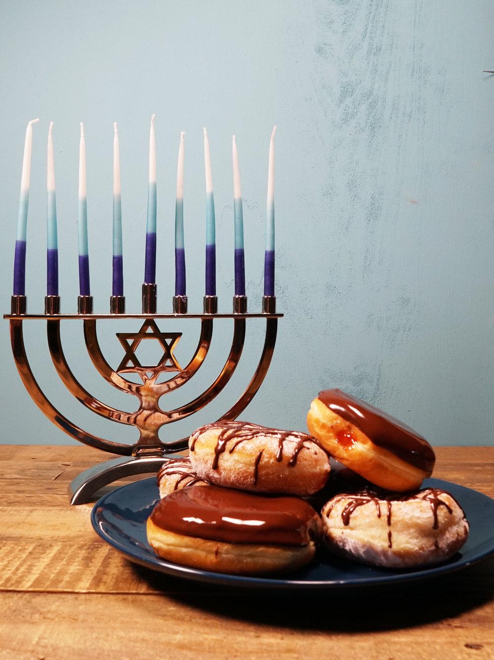 Hanukkah Jelly Doughnuts F.jpg
