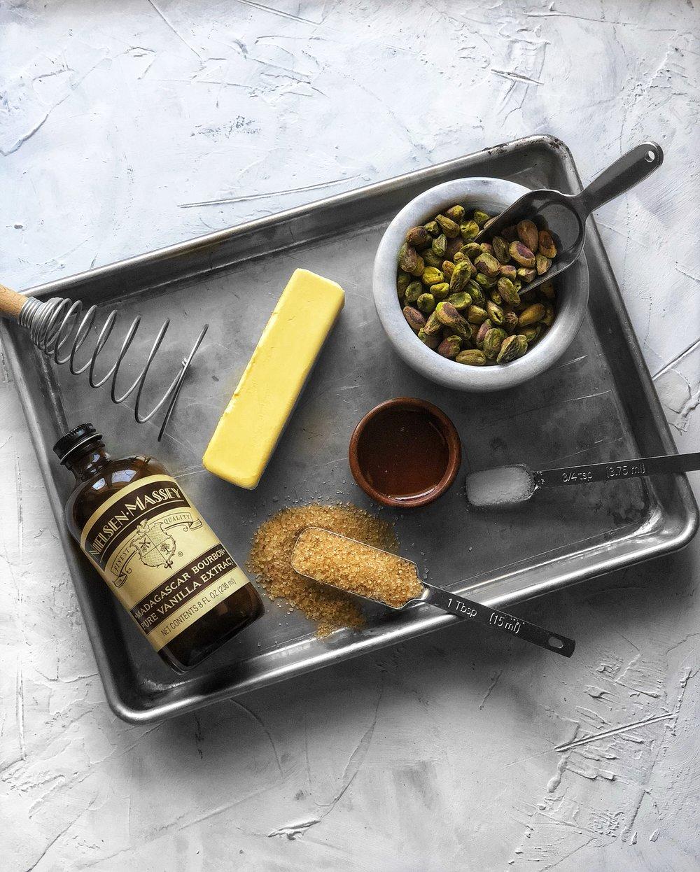 Pistachio Shortbread Cookies   thymeforbreakfast.com.jpg