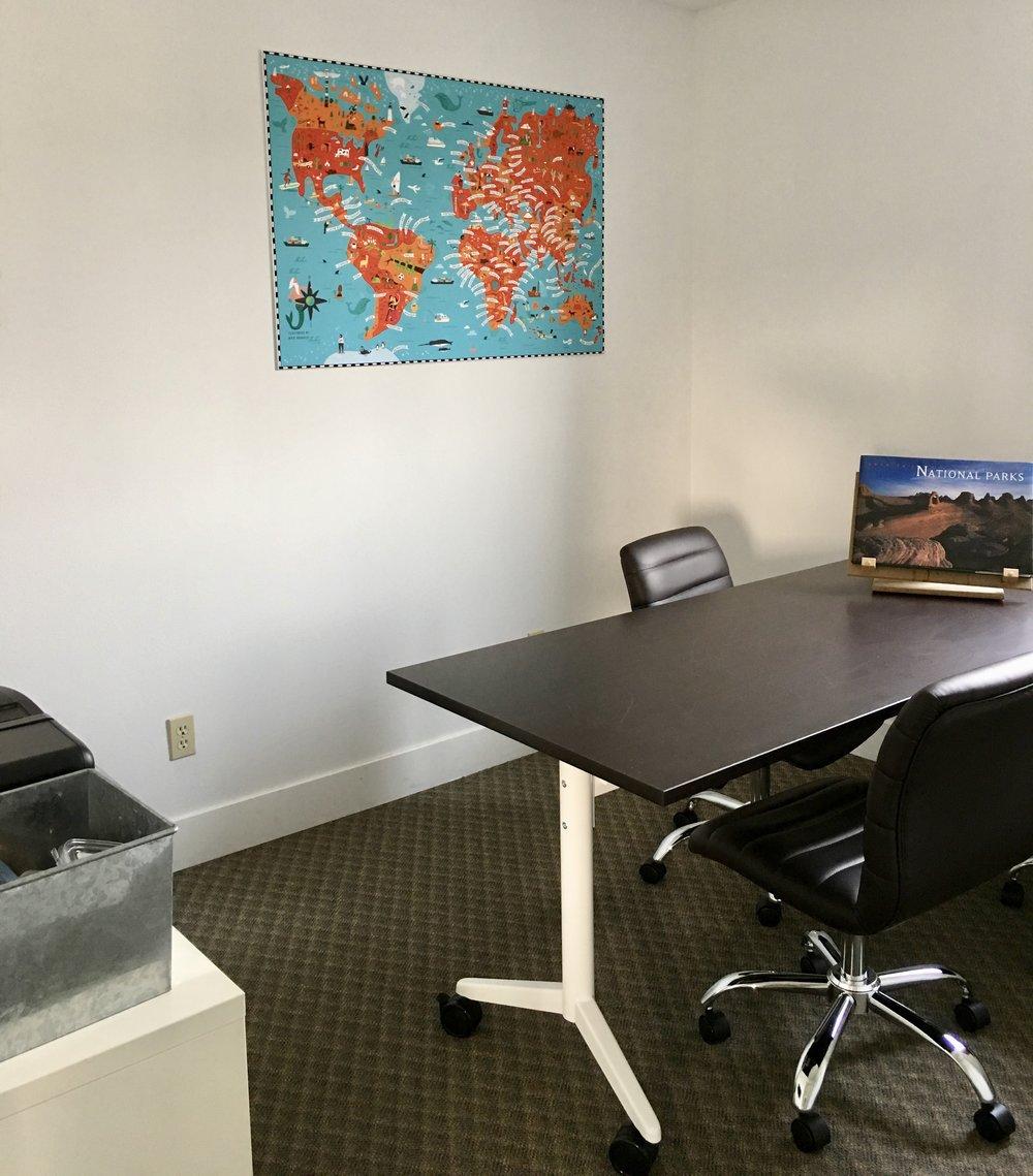 The World Tours Studio