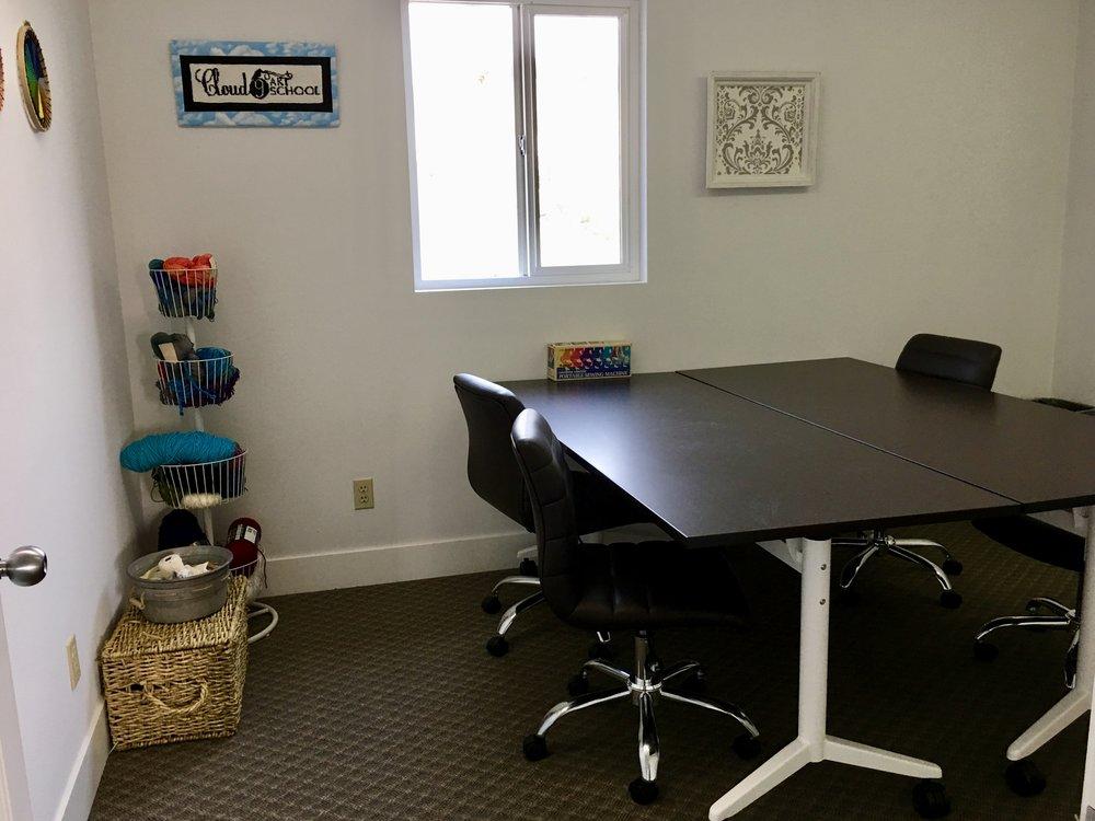 The knit circle studio
