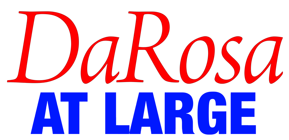 Elect DaRosa for Boston City Councilor at Large