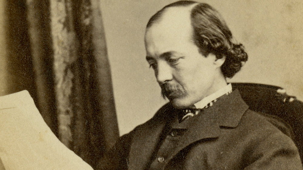 Olmsted during the Civil War