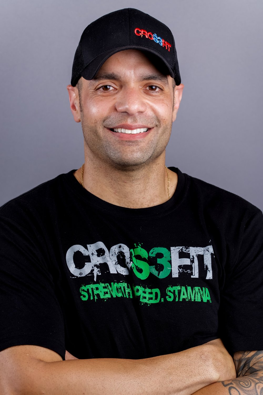 Coach Michael   Specializations  CrossFit Level 2 Trainer CrossFit Endurance-Running Trainer CrossFit Kids Trainer CrossFit Defense CrossFit Mobility CrossFit Rowing  Michael is a 10 year Army veteran with the 82nd Airborne Division and four-time Iraq Campaign veteran. He is currently a Charlotte Firefighter/EMT and Tactical Medic who enjoys bringing a no-nonsense approach to his coaching at S3.