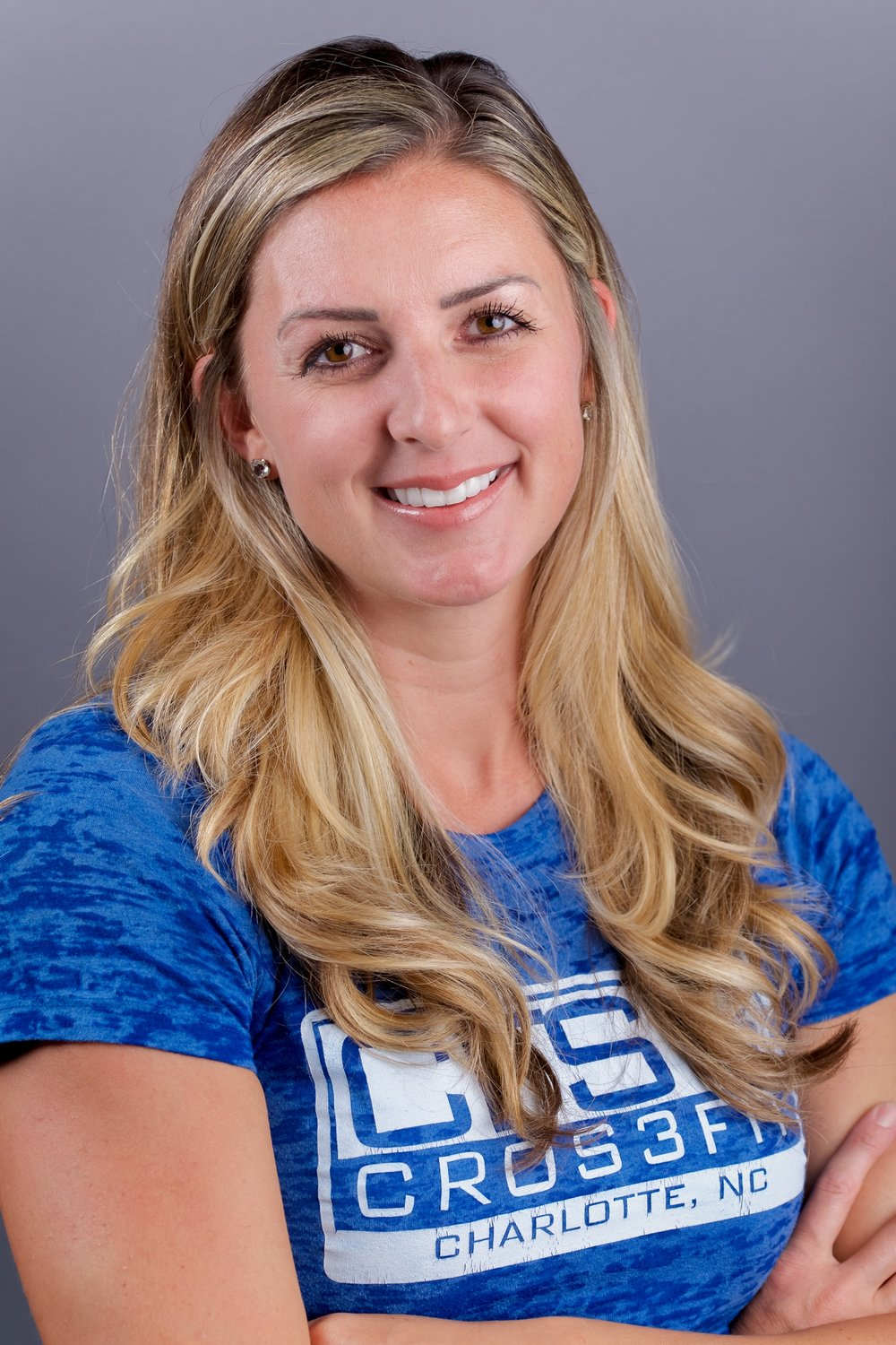 Becky Conneen, Owner, CrossFit S3
