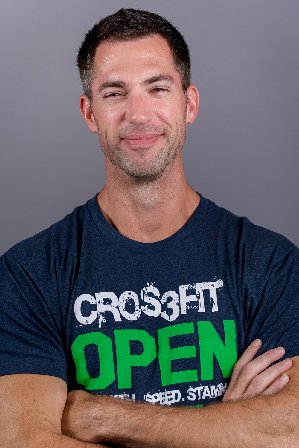 Sean Conneen, Owner, CrossFit S3
